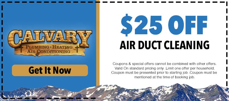 discount on air duct cleaning services