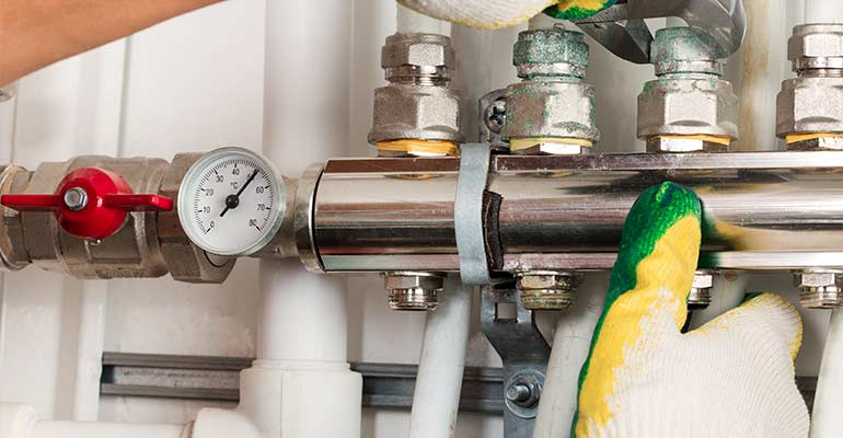 backflow testing and certification